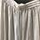 Thumbnail: Long shabby boho cotton European ruffle maxi skirt