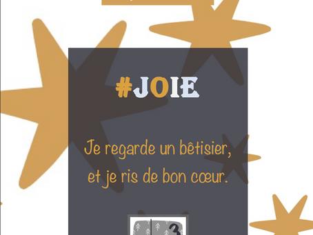 Défi Noëlissime / J3