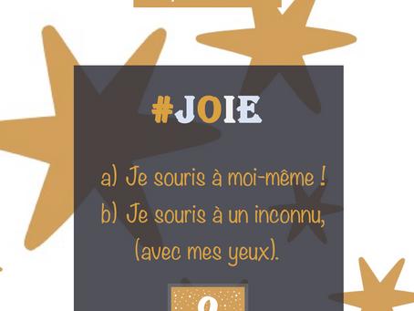 Défi Noëlissime / J8