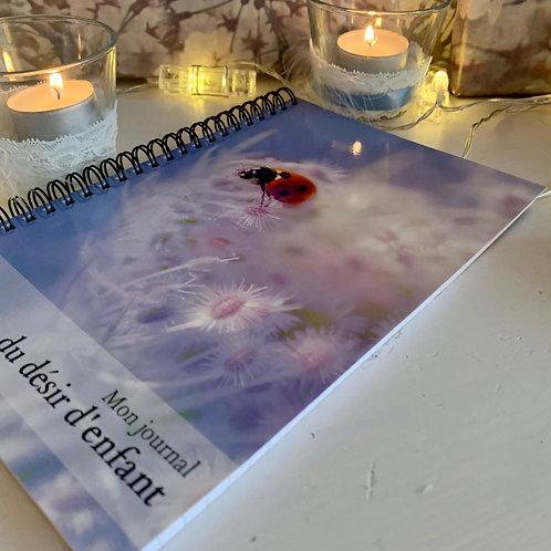 Espace Fertile : Journal du désir d'enfant