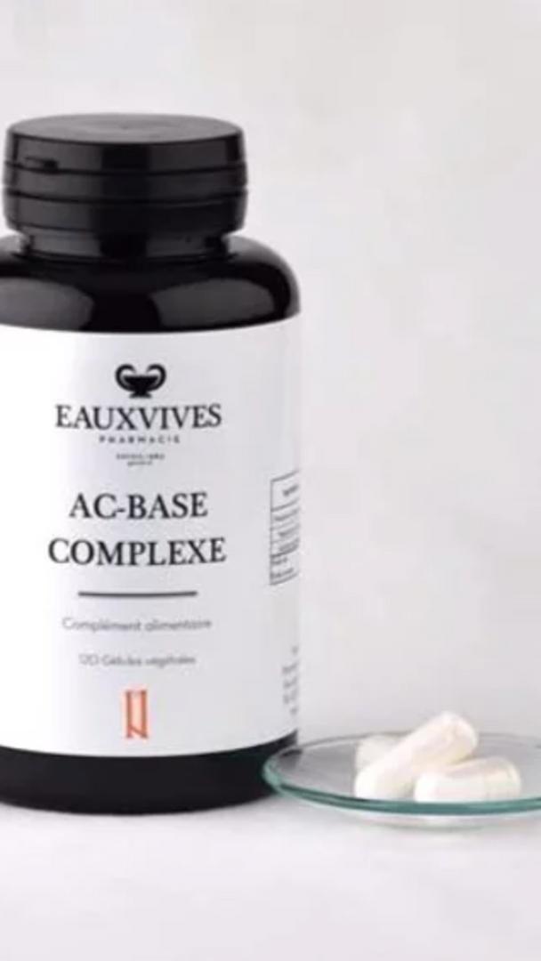 AC-Base COMPLEXE