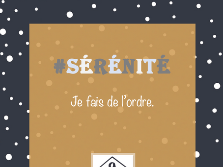Défi Noëlissime / J9