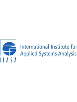INTERNATIONAL INSTITUTE FOR APPLIED SYSTEM ANALYSIS