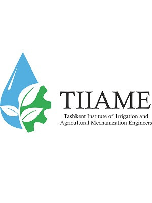 Tashkent Institute of Irrigation and Agricultural Mechanization Engineers