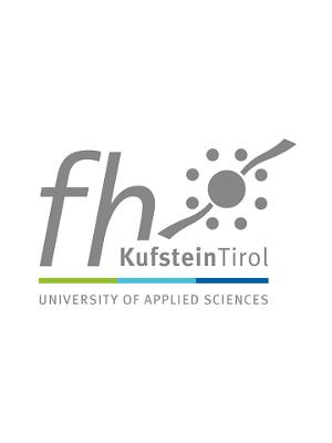 FH KUFSTEIN TIROL UNIVERSITY OF APPLIED SCIENCES