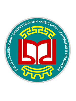 EAST SIBERIA STATE UNIVERSITY OF TECHNOLOGY AND MANAGEMENT