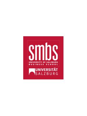 UNIVERSITY OF SALZBURG BUSINESS SCHOOL
