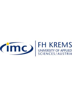 IMC UNIVERSITY OF APPLIED SCIENCES KREMS