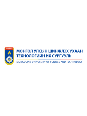 MONGOLIAN UNIVERSITY OF SCIENCE AND TECHNOLOGY