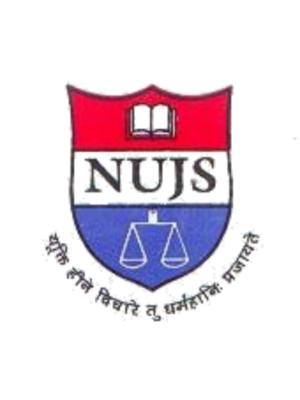 NATIONAL UNIVERSITY OF JURIDICIAL SCIENCES