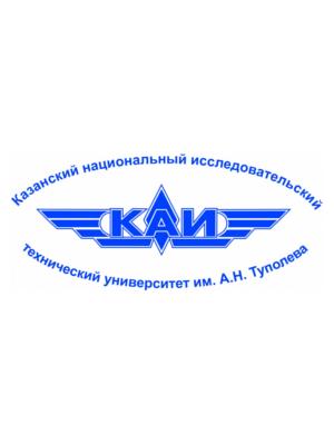 KAZAN NATIONAL RESEARCH TECHNICAL UNIVERSITY