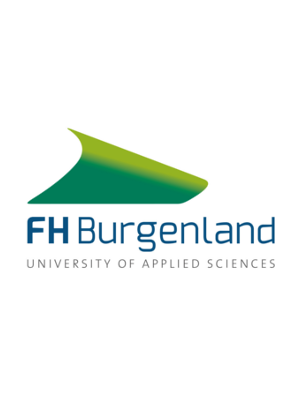UNIVERSITY OF APPLIED SCIENCES BURGENLAND