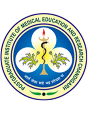 POSTGRADUATE INSTITUTE OF MEDICAL EDUCATION AND RESEARCH