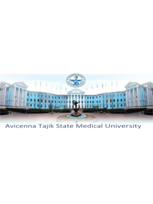 TAJIK STATE MEDICAL UNIVERSITY