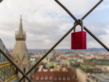 Love In Vienna