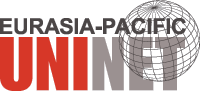 Logo of Eurasia-Pacific Uninet.
