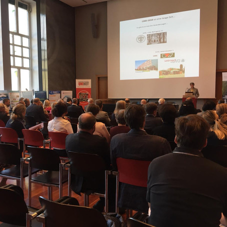 Symposium on the retirement of Prof. Rausch