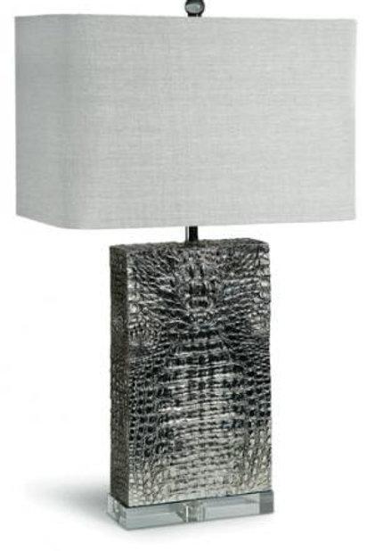 Andrew Croc Column Lamp