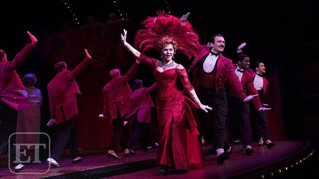 Bernadette Peters Returns to Broadway in 'Hello, Dolly!'