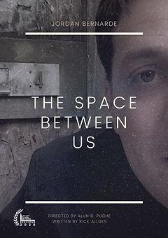 Space Between Us - Film Poster (1 Laurel