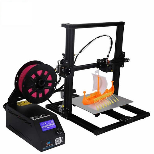 CR-10mini版3D打印機