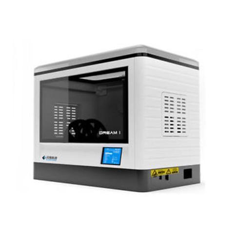 中文3D印表機