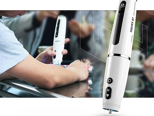 第一代 3D 光固化筆