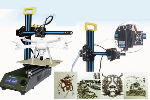 CR 8/CR 8S  3D列印機