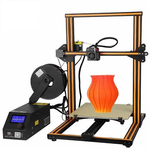 CR-10大尺寸的3D打印機