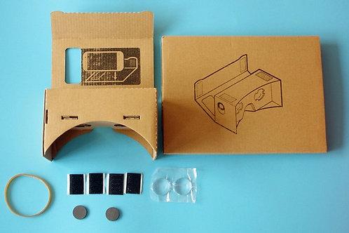 VR 眼鏡DIY