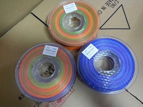 3D彩虹線材
