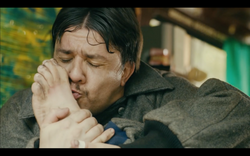 2015 - Carrossel - O Filme - Gonzalito