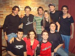 2008 - Comédia ao Vivo