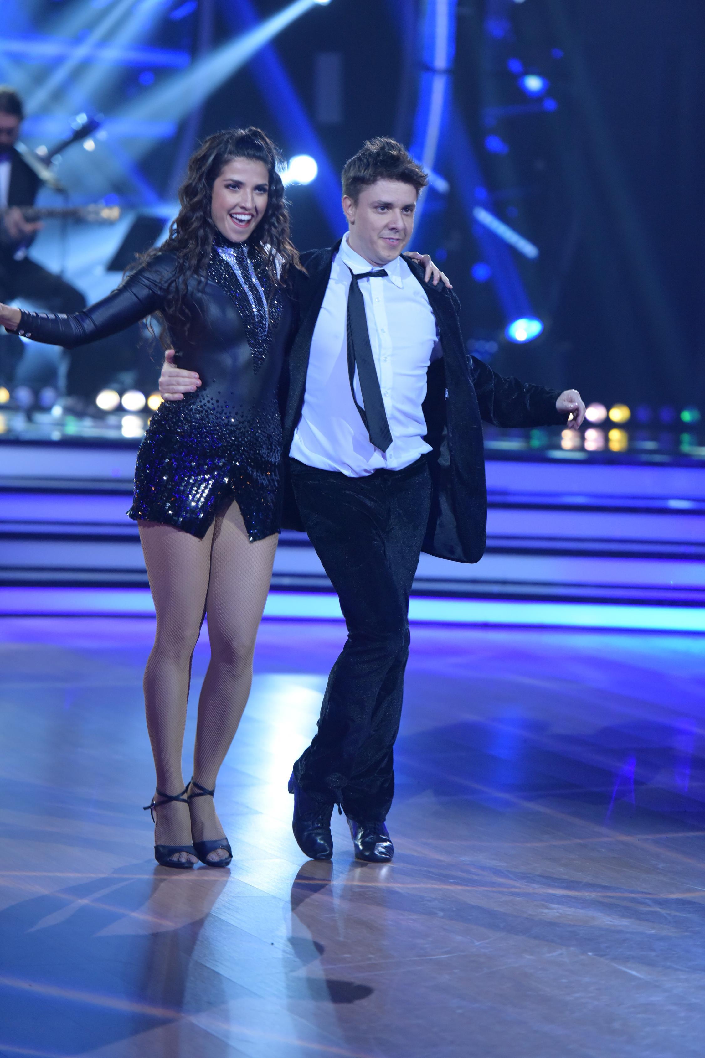 2018 - Dancing Brasil 4 - Record
