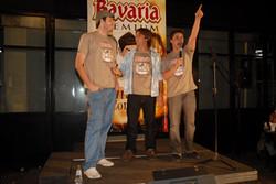 2007 - Circuito de Humor Bavaria Premium - SP