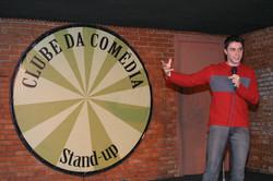 2005 - Clube da Comédia - Mr