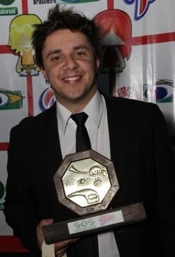 2011 - Prêmio Jovem Brasileiro - SP