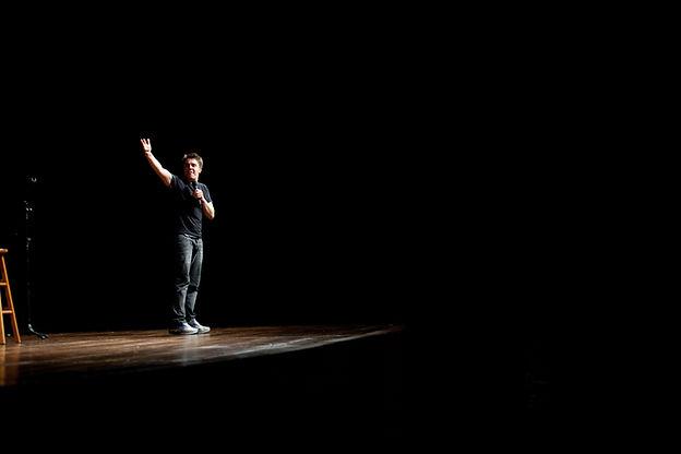 2010 - Teatro Frei Caneca - SP