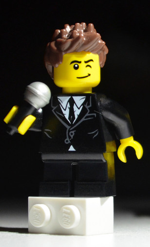 2015 - Lego Sobral