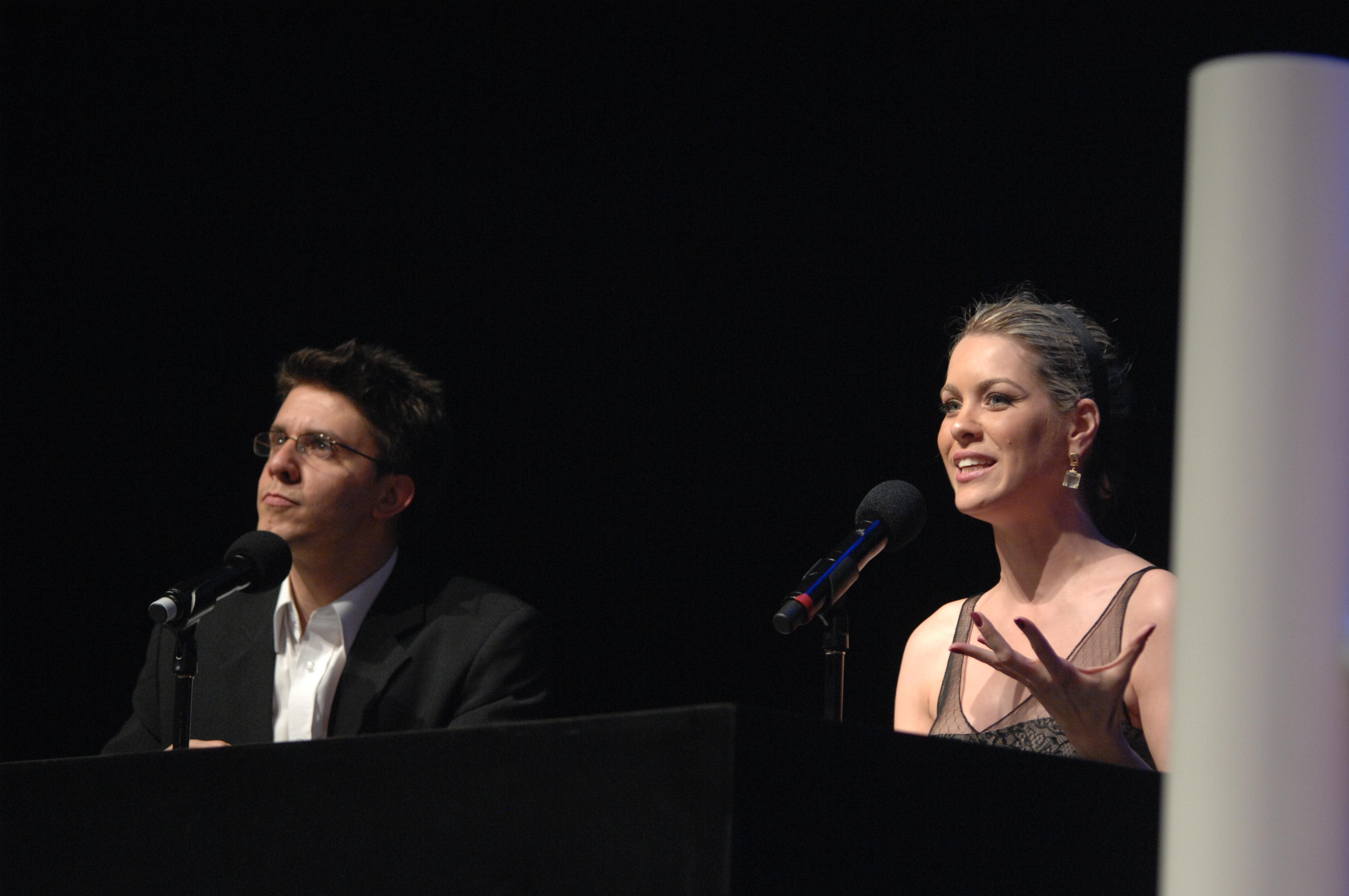 2010 - Prêmio Comunique-se - SP