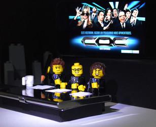 2013 - Lego Sobral