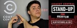 2014 - Especial Comedy Central