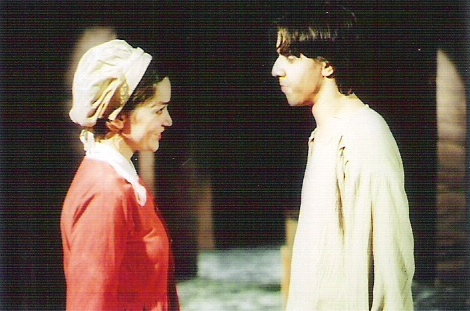 2003 - Bruxas de Salem