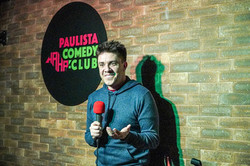 2019 - Cia do Stand-up