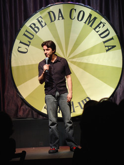 2005 - Clube da Comédia Stand-up