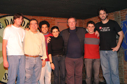 2005 - Clube da Comédia