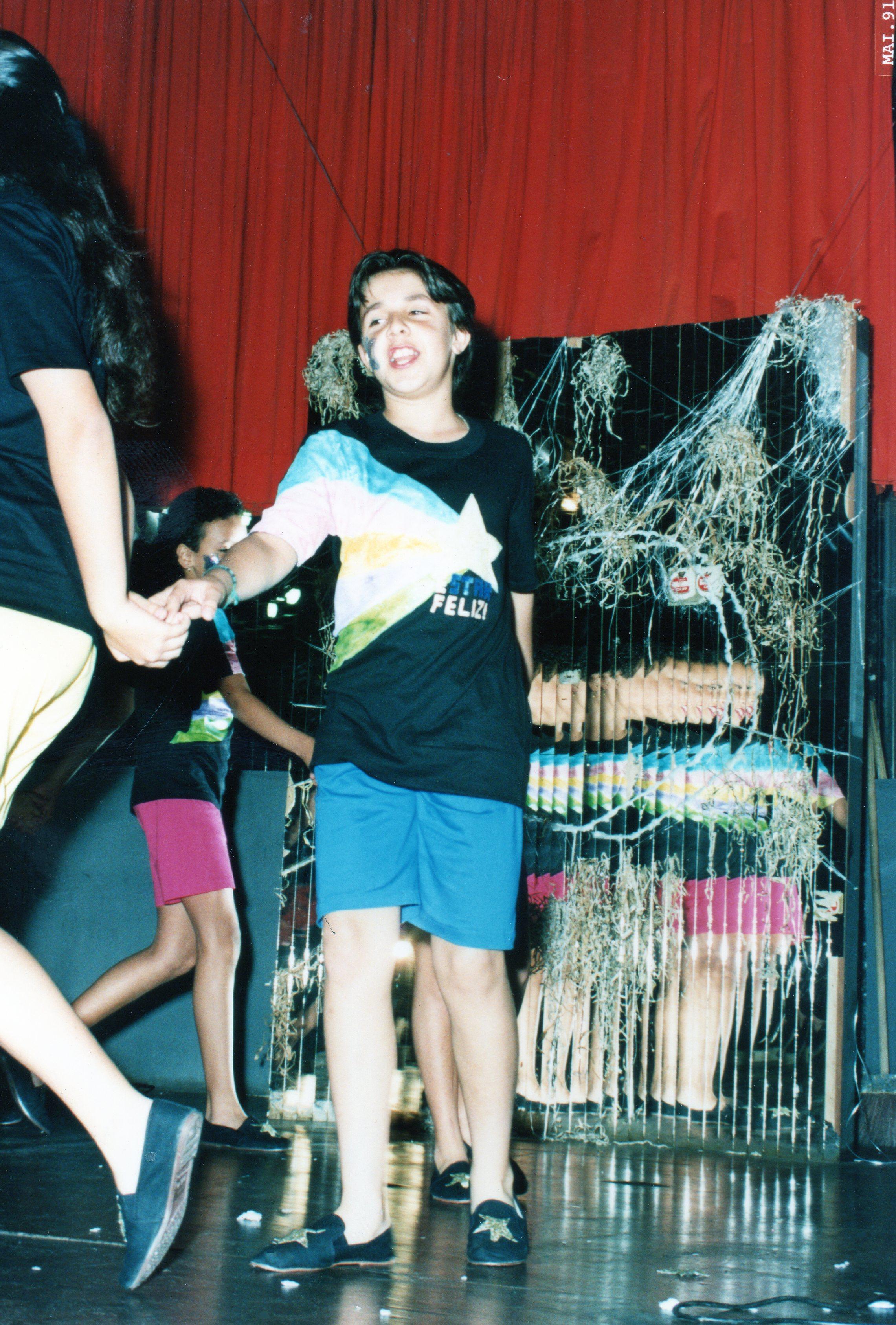 1993 - Estar Feliz