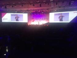 2016 - Evento Wizard