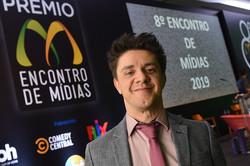 2019 - Encontro de Mídias