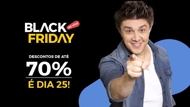 2017 - Black Friday Buscapé